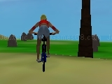 Play Stunt Bike Island now