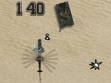 Play Desertstrike now