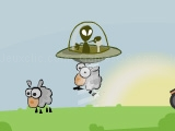 Play UFO Commando now