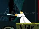 Play Code of the samourai now