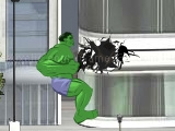 Play Hulk smash up now