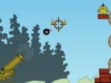 Play Roly poly cannon now