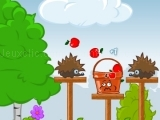 Play Apple Cannon now