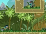 Play Jungle Wars now