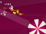 Play Trolling Lion Jump now