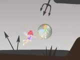 Play Bubble fairy now