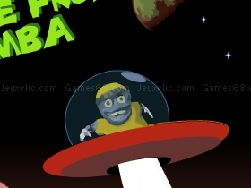 Play Escape from Cumba now