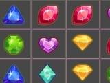 Play Violetta jewel match