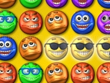 Play Smiley puzzle now