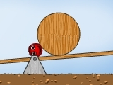 Play Red Ball 2 - The king now