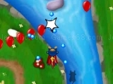 Bloons Super Monkey