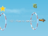 Play Stunt pilot trainer now