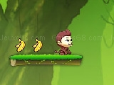 Play Jumping bananas now