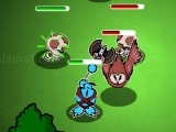 Play Monster Brawl now