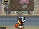 Play Basketball Tribe now