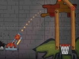Play Cannon Basketball 2 now