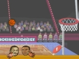 Play Sports Heads - Basketball Championship now