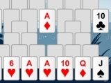 Play King Of Solitaire now