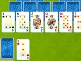 Play Tri Peaks Solitaire - 3 now