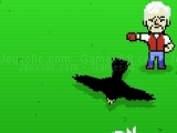 Play Plimptons video falconry now