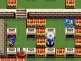 Play Super Bomberman 2 now