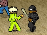 Play Crazy Flasher 3 now