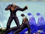 THe king of fighters - Wing - XS Ultimatum