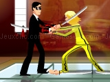 Play Kill Bill 2 now