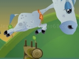 Play Horsey racing now