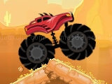 Play Extreme truck usa now
