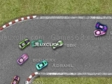Play Async Racing now