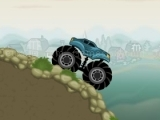 Play Extreme truck - part 1 Europe