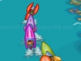 Micro boats