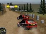 Autós rally verseny Autó- és motorverseny játékok