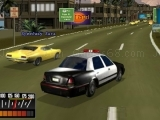 Play Police Chase Crackdown now