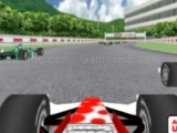 Play Formula X Speed 3D