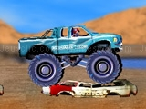 Play 4 wheel madness now
