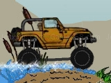 Play Big truck adventure 3 now