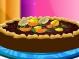 Play Barbie Chocolate Pie now