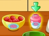 Play Addicted to dessert - cherry poptart now
