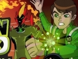 Ben 10 alien force - Forever defense