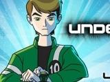 Ben 10 Underworld