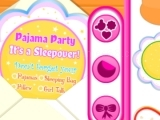 Play Baby Barbie PJ Party now