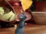 Play Ratatouille now