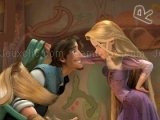 Tangled - find the alphabets