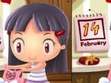 Valentin napi különbség kereső- szerelmesek napi játékok nem csak lányoknak