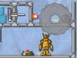 Play Crash the Robot - Explosive Edition now