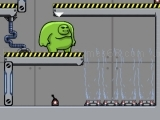 Play Blob - Escape from Lab-16B now