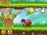 Play Snail Bob 5 - Love Story now
