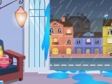 Play Escape from rain